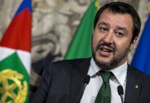 Salvini Ue