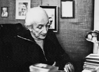 Massimo Scaligero Julius Evola