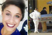 Terapista uccisa da immigrato marocchino