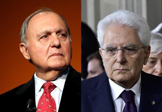 Savona Mattarella lettera cessione sovranità