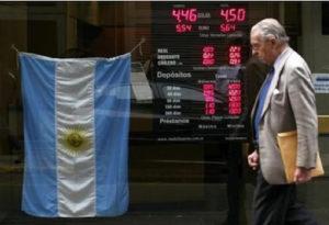argentina inflazione