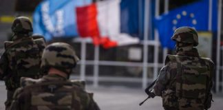 terrorismo attentati francia