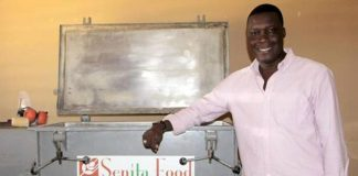 Karounga Camara Osare il ritorno
