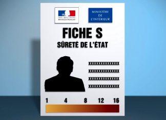 francia fiche s