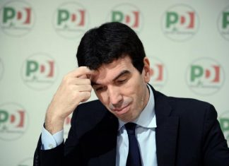 partito democratico martina