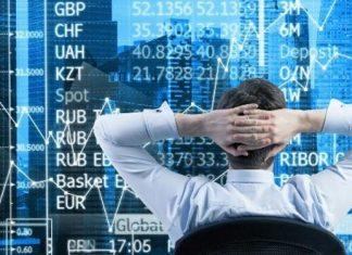 mercati colpo di stato