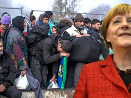 germania immigrati merkel