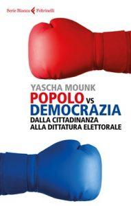 popolo democrazia mounk