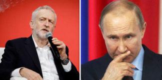 putin corbyn russia