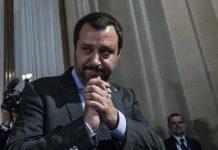 Salvini premier