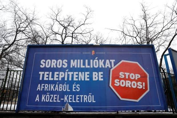 Ungheria, Orban batte Soros. La fondazione del finanziere via da Budapest
