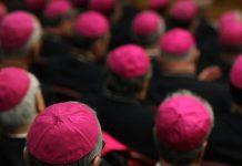 vescovi pedofilia