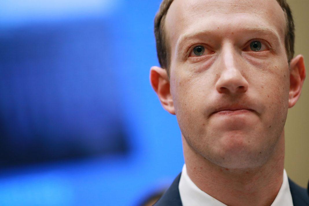 Facebook domani l 39 audizione di zuckerberg al parlamento for Parlamento streaming diretta