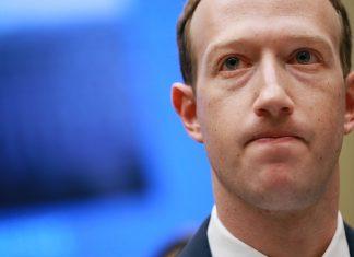 Zuckerberg streaming