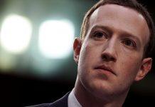 Zuckerberg Ue