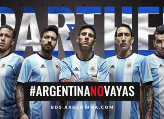 Argentina Israele Gerusalemme Messi