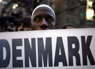 Danimarca vuole campo immigrati fuori Ue