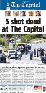 maryland capital gazette