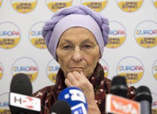 Bonino disegno eversivo governo su euro immigrati