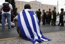 La Troika lascia la Grecia
