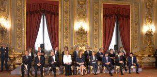 ministri Conte
