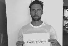 Marchisio pro rifugiati