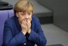 Merkel germania immigrazione