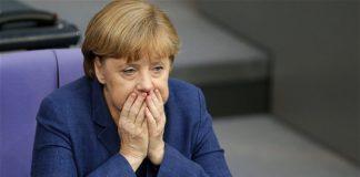 Merkel germania immigrazione