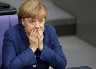 Merkel rischia sull'immigrazione