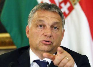 Orbán pacchetto Stop Soros