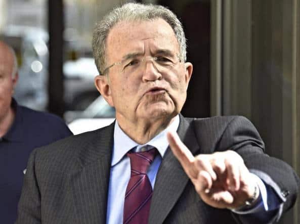 Quando era Prodi a chiudere i porti
