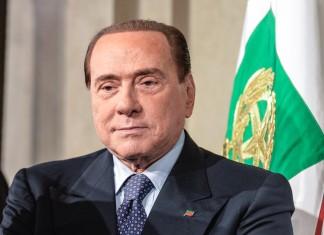 Berlusconi Salvini Pd