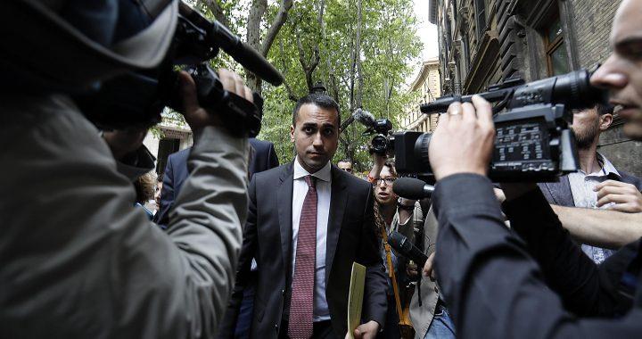 Il decreto dignità costa 3,5 miliardi: scontro tra Di Maio e la Ragioneria