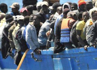 altri 500 immigrati in Italia
