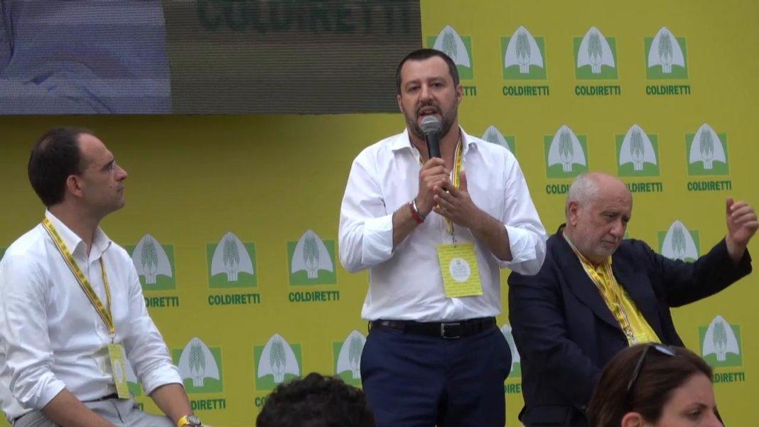 Salvini riso