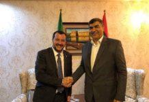 Salvini Libia