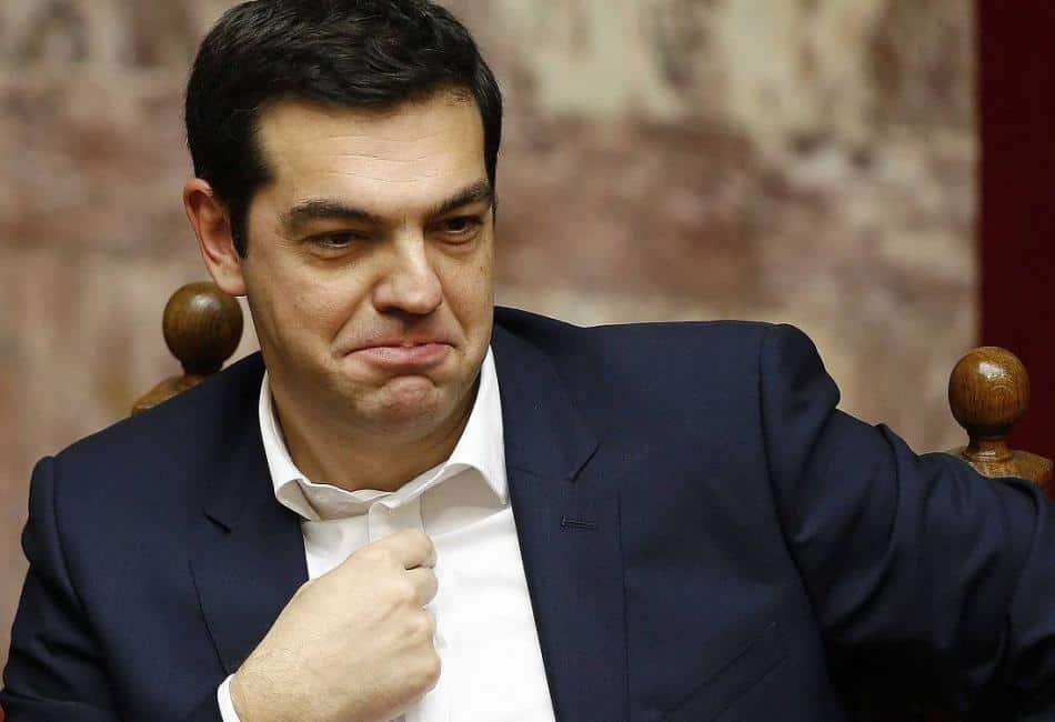 Tsipras nome Macedonia