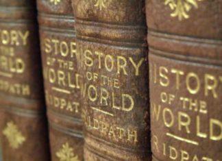storia world history