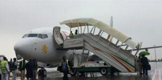decollato il primo volo commerciale tra Etiopia ed Eritrea