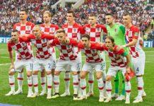 Croazia bianca licra
