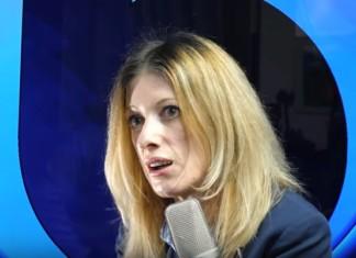 "Francesca Totolo ""dama"" sovranista"