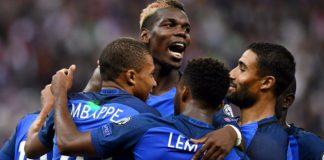 Burkina Faso tifa Francia africana