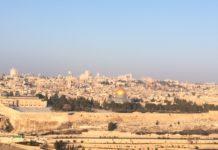 Israele stato nazione ebrei