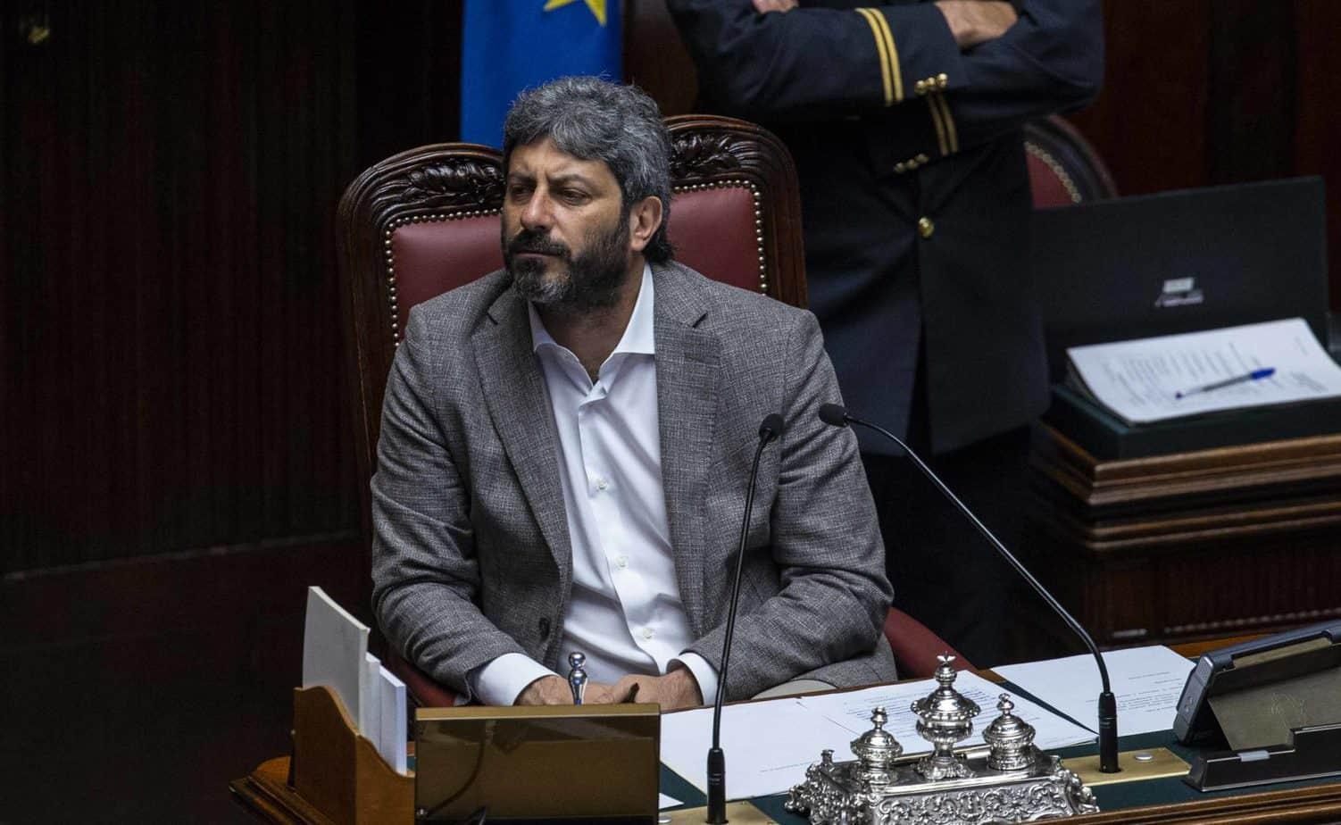 La camera approva il taglio dei vitalizi a 1.240 ex Parlamentari