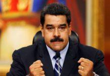 Maduro Francia Africa Mondiale