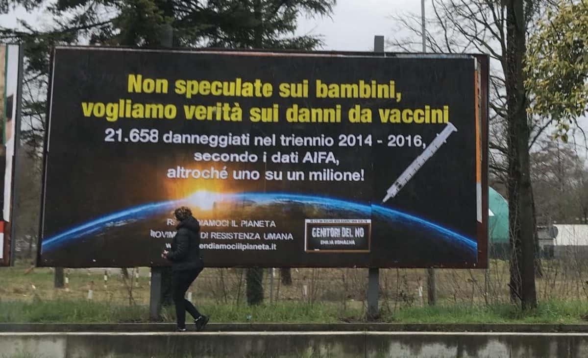 Modena, prima condanna per i