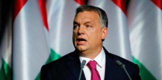 Orban naufragi colpa Ue