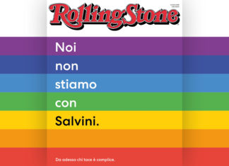 Rolling Stone chiude appello flop