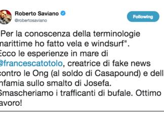 Saviano Totolo CasaPound ong
