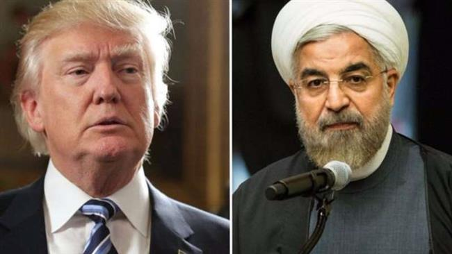 Usa-Iran, Trump avverte Rohani:
